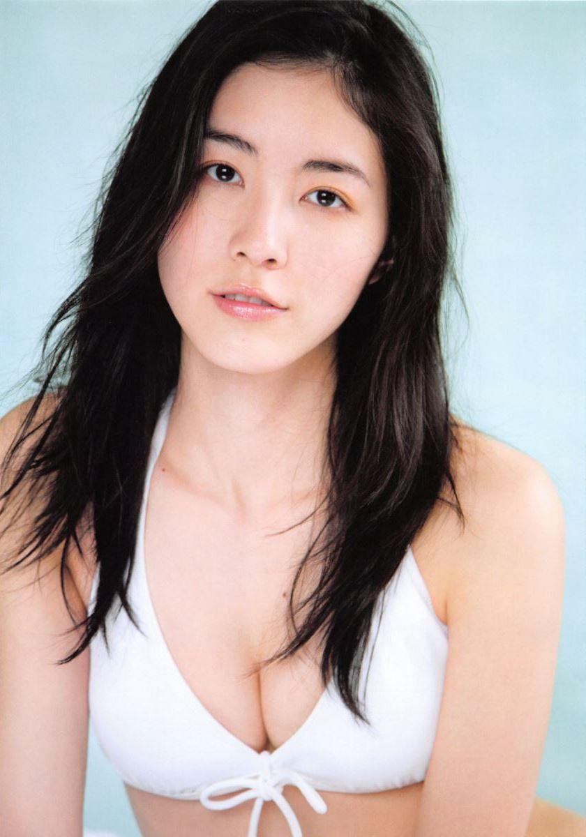 松井珠理奈の手ぶら写真集「Jurina」画像 48