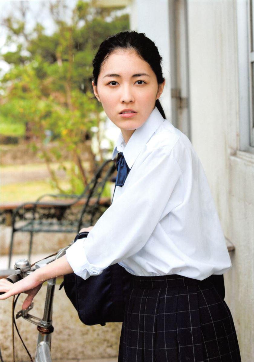 松井珠理奈の手ぶら写真集「Jurina」画像 49