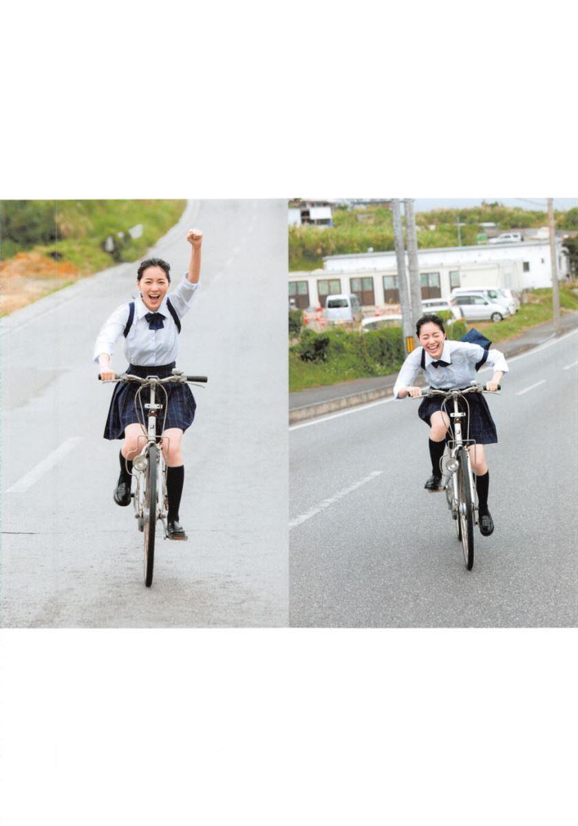 松井珠理奈の手ぶら写真集「Jurina」画像 51