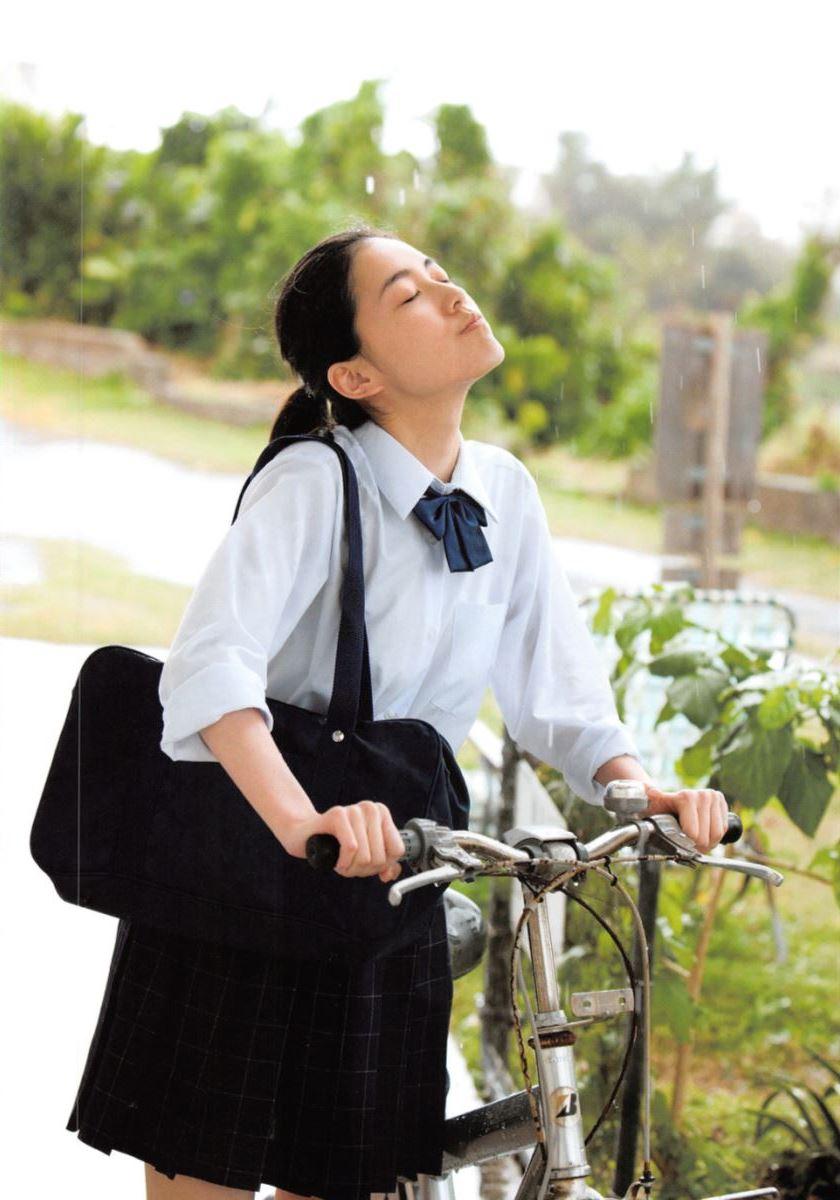 松井珠理奈の手ぶら写真集「Jurina」画像 53