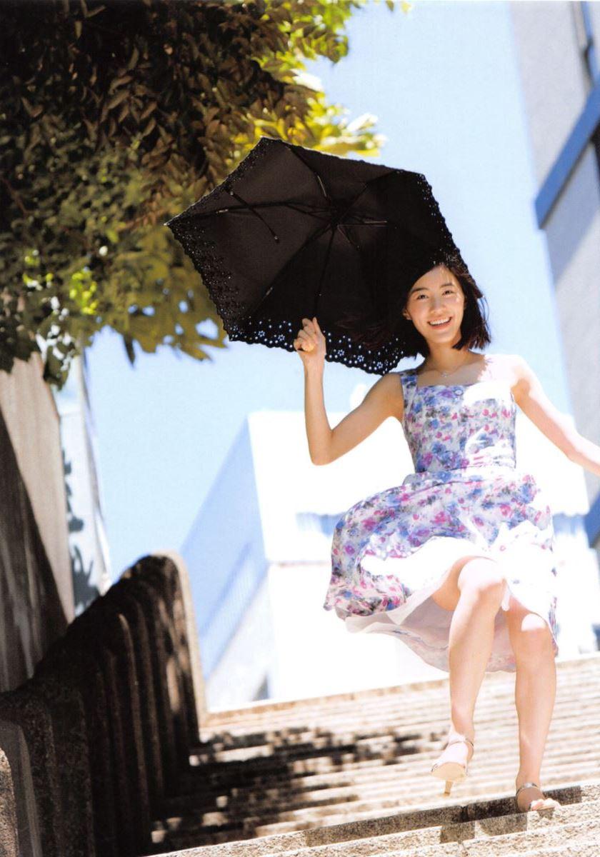 松井珠理奈の手ぶら写真集「Jurina」画像 56