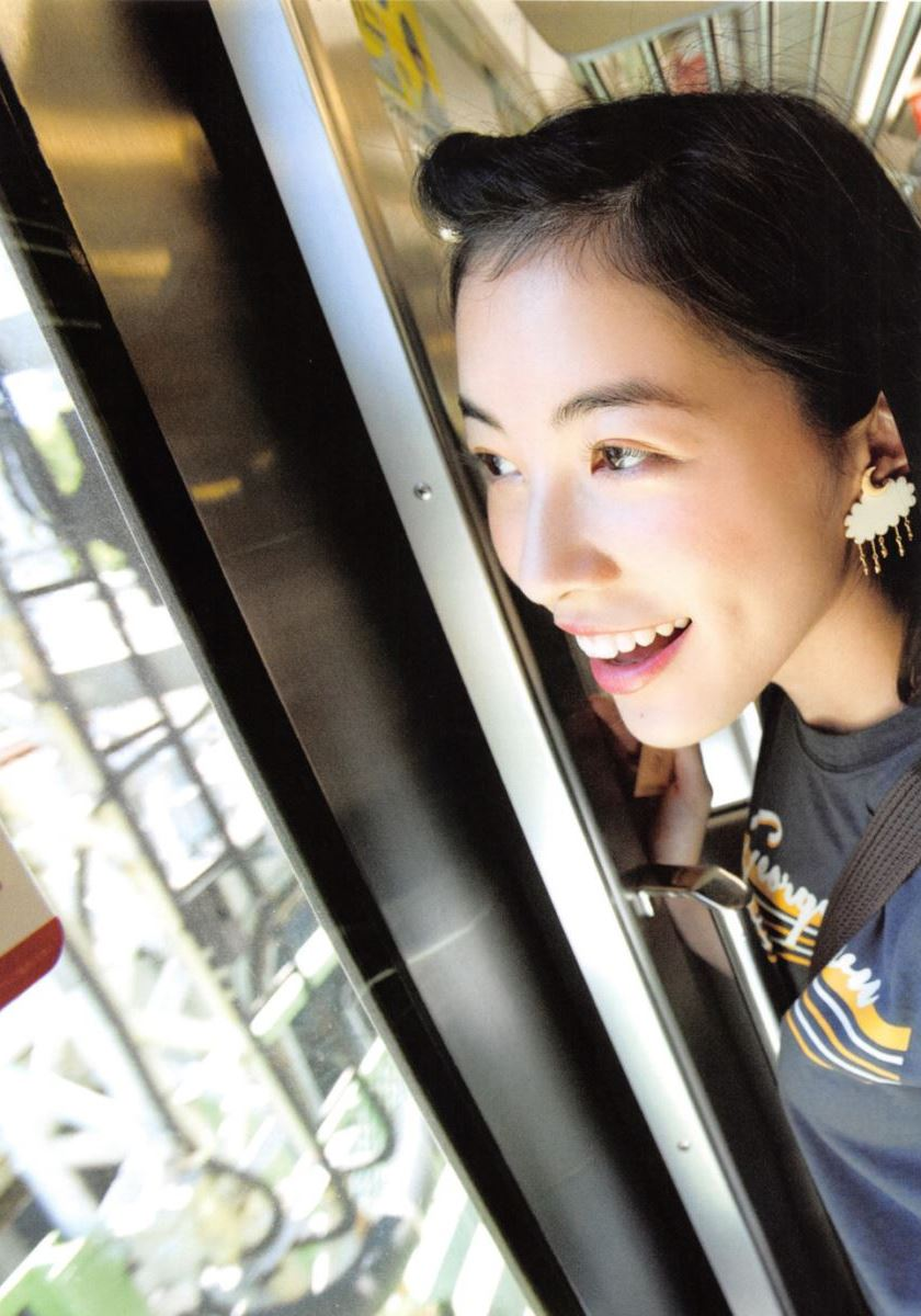 松井珠理奈の手ぶら写真集「Jurina」画像 59