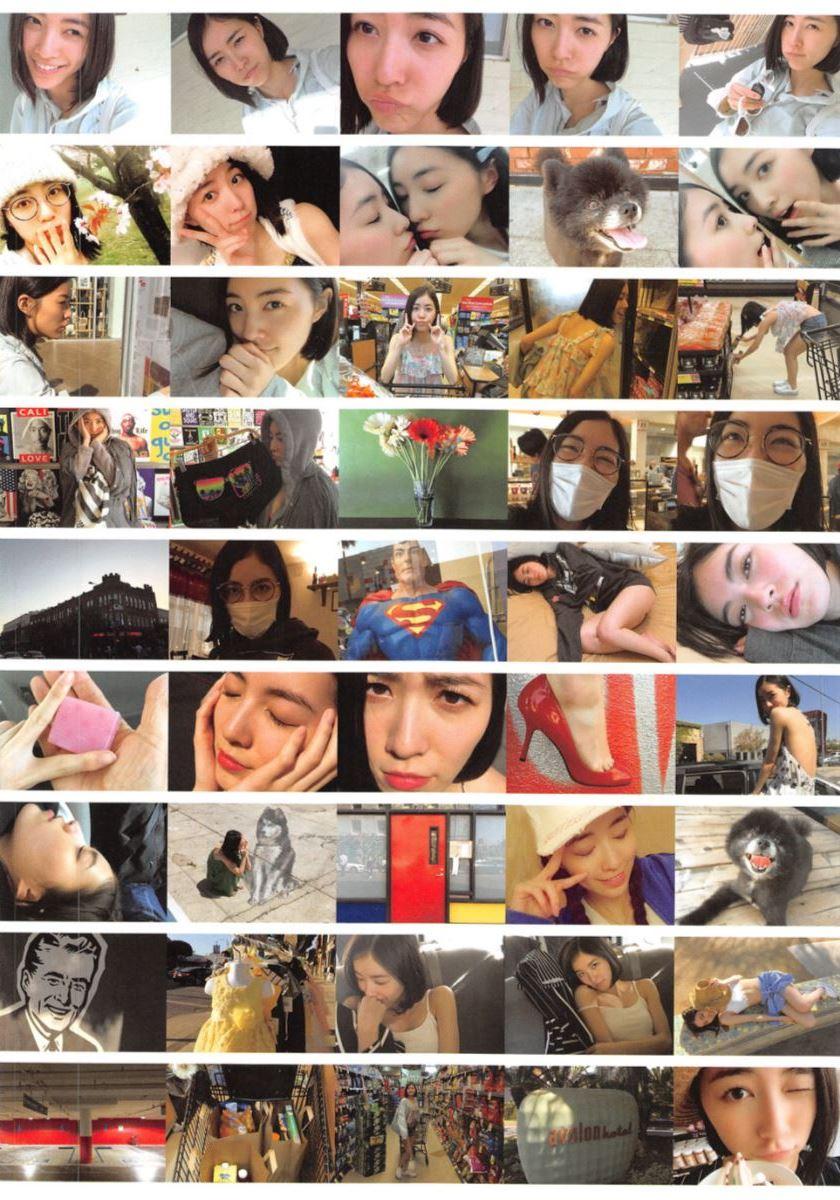 松井珠理奈の手ぶら写真集「Jurina」画像 61