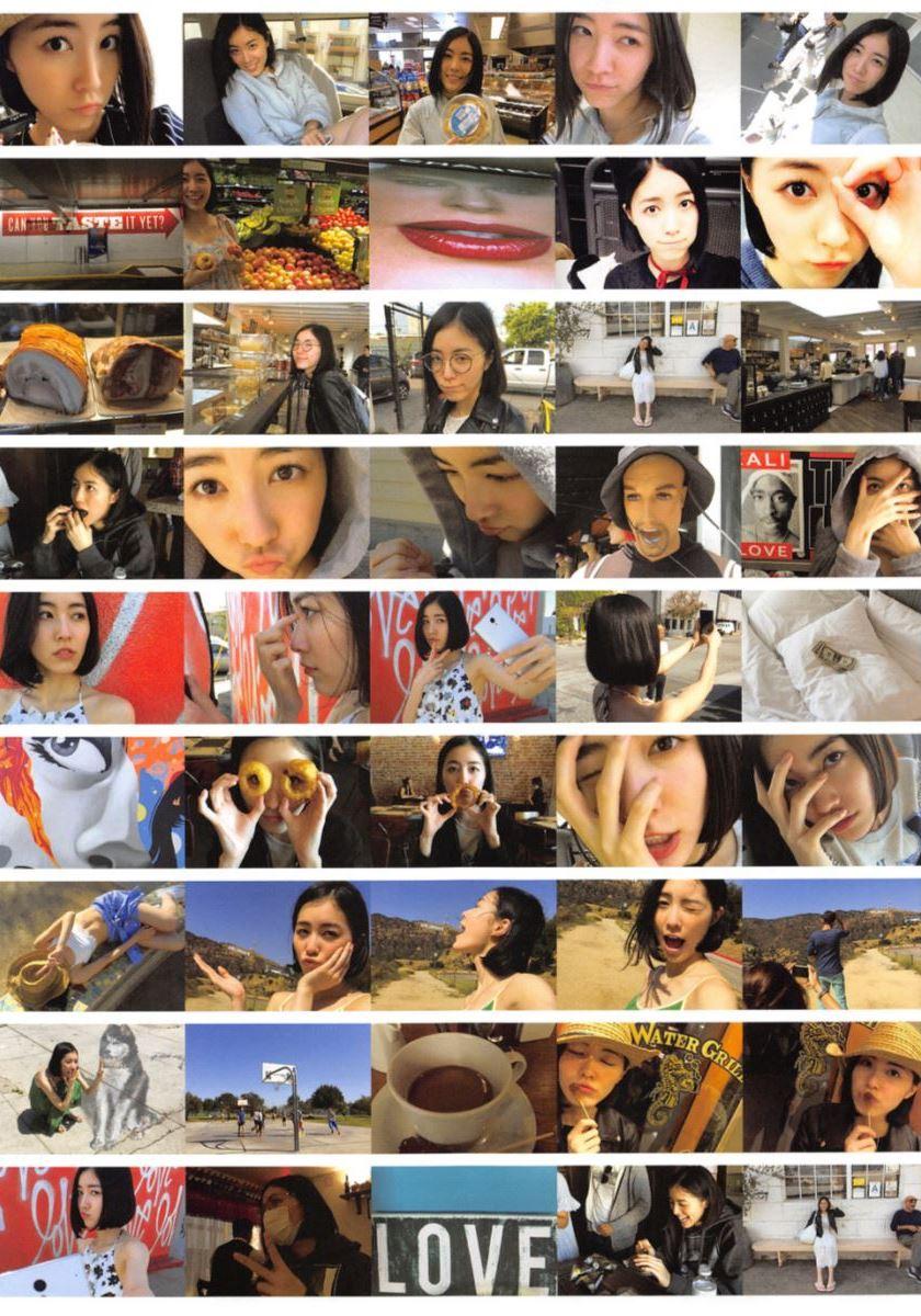 松井珠理奈の手ぶら写真集「Jurina」画像 62