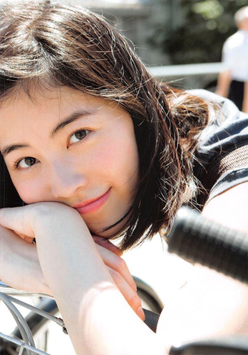 松井珠理奈の手ぶら写真集「Jurina」画像 66
