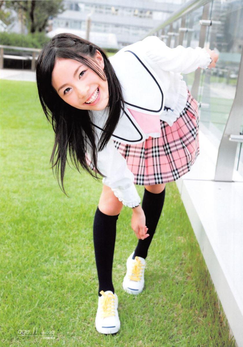 松井珠理奈の手ぶら写真集「Jurina」画像 69