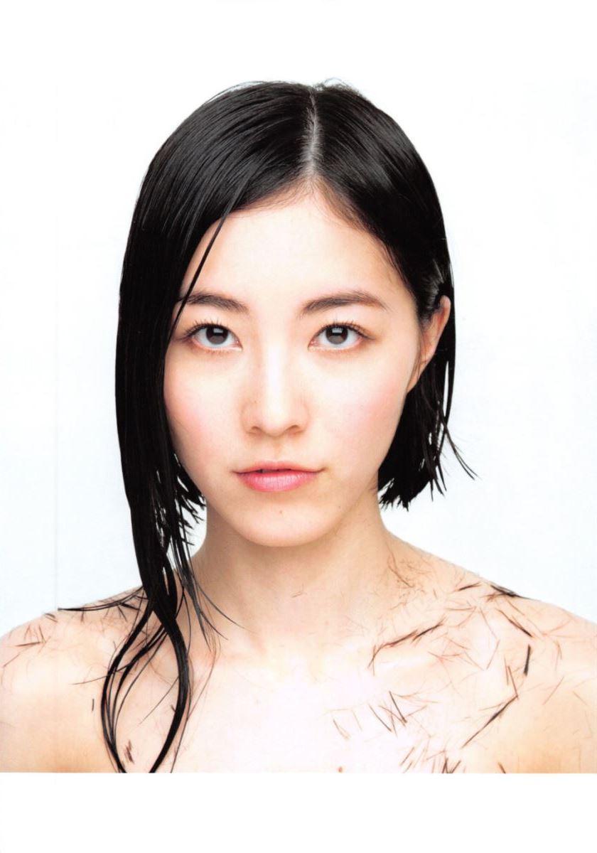 松井珠理奈の手ぶら写真集「Jurina」画像 71