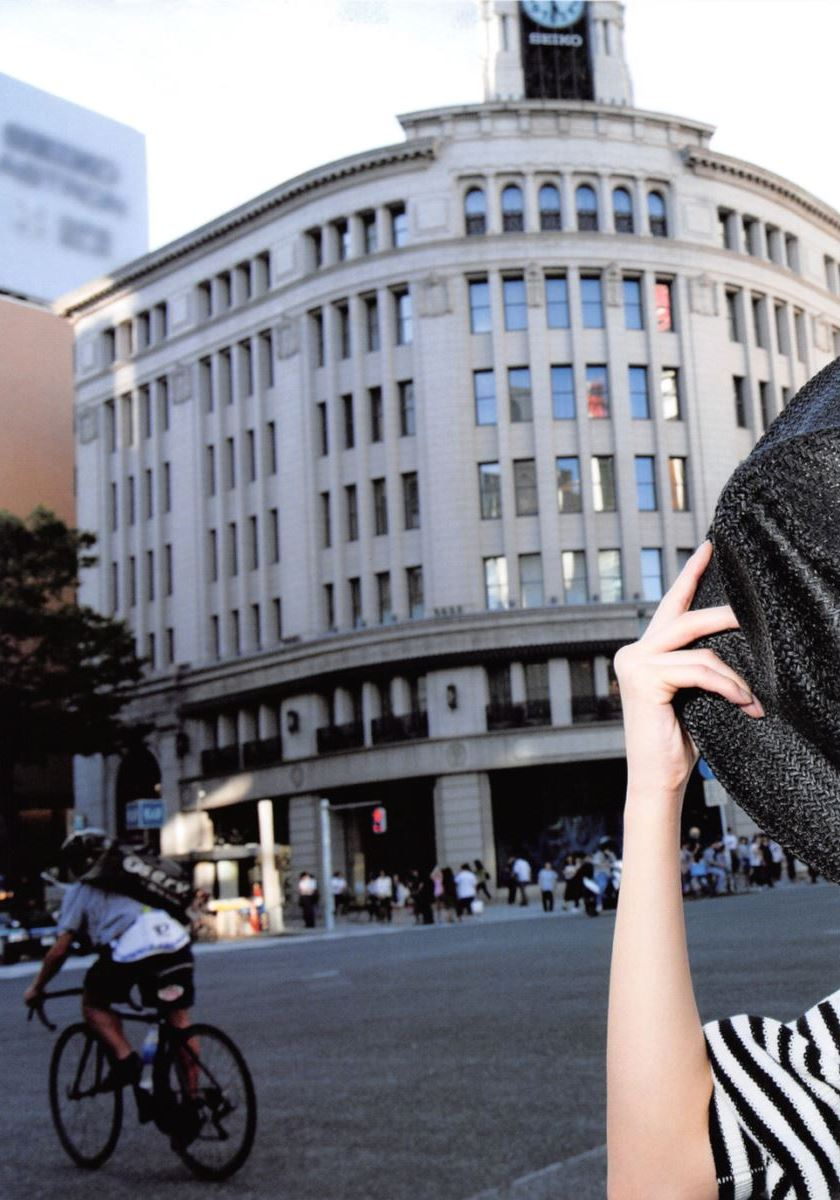 松井珠理奈の手ぶら写真集「Jurina」画像 73