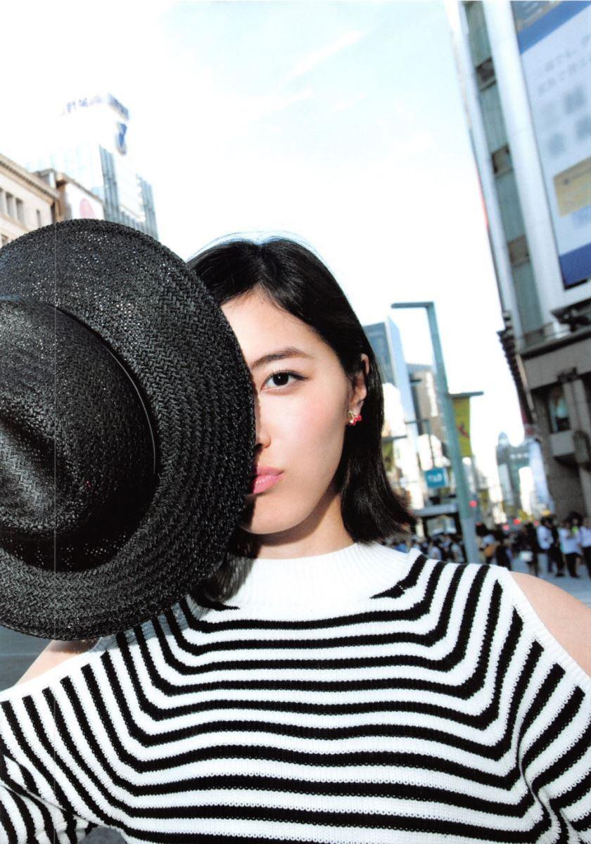 松井珠理奈の手ぶら写真集「Jurina」画像 74