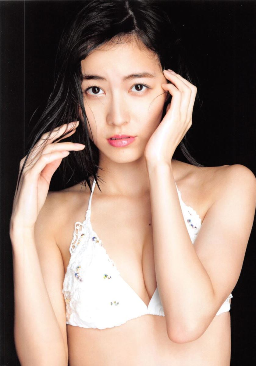 松井珠理奈の手ぶら写真集「Jurina」画像 75