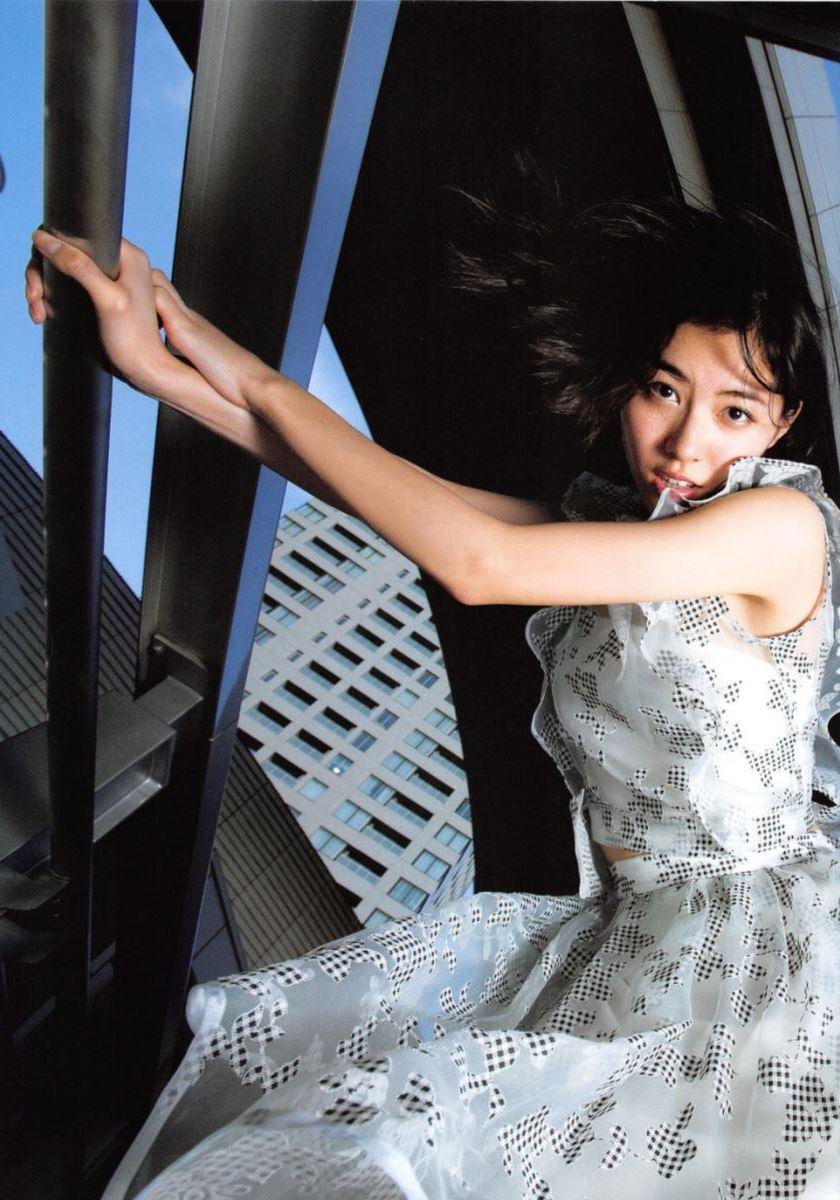 松井珠理奈の手ぶら写真集「Jurina」画像 77