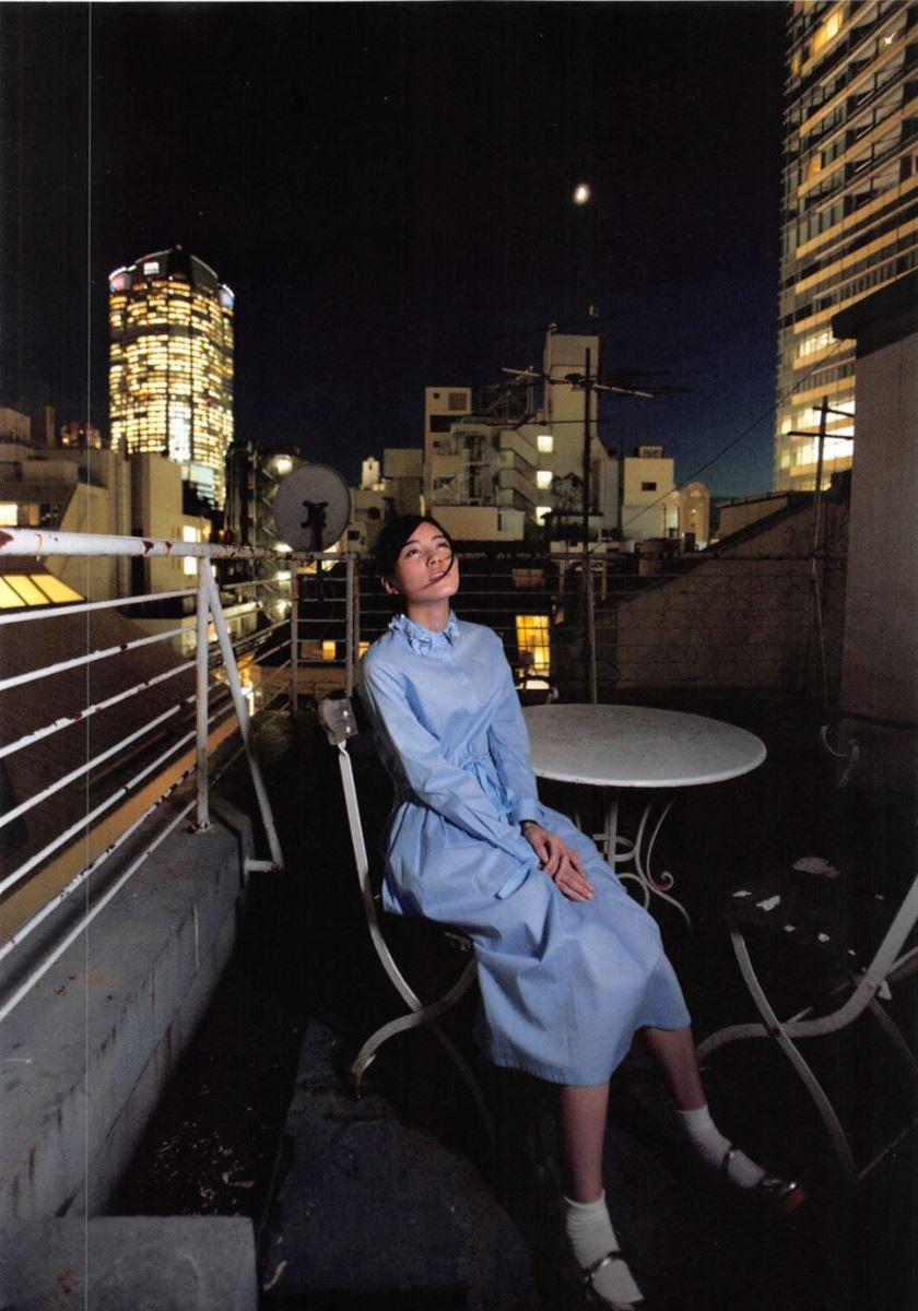 松井珠理奈の手ぶら写真集「Jurina」画像 85