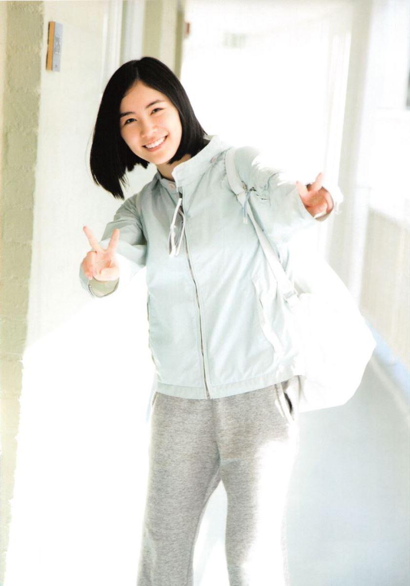松井珠理奈の手ぶら写真集「Jurina」画像 93