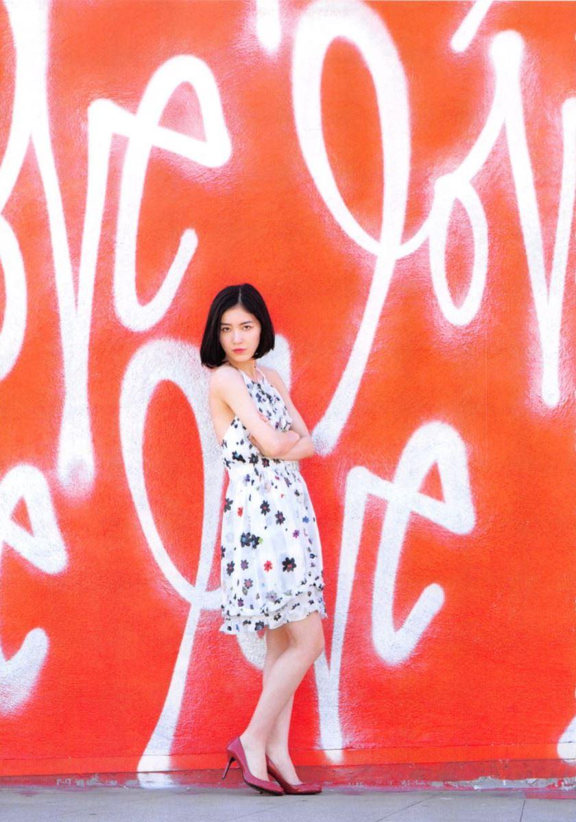 松井珠理奈の手ぶら写真集「Jurina」画像 96