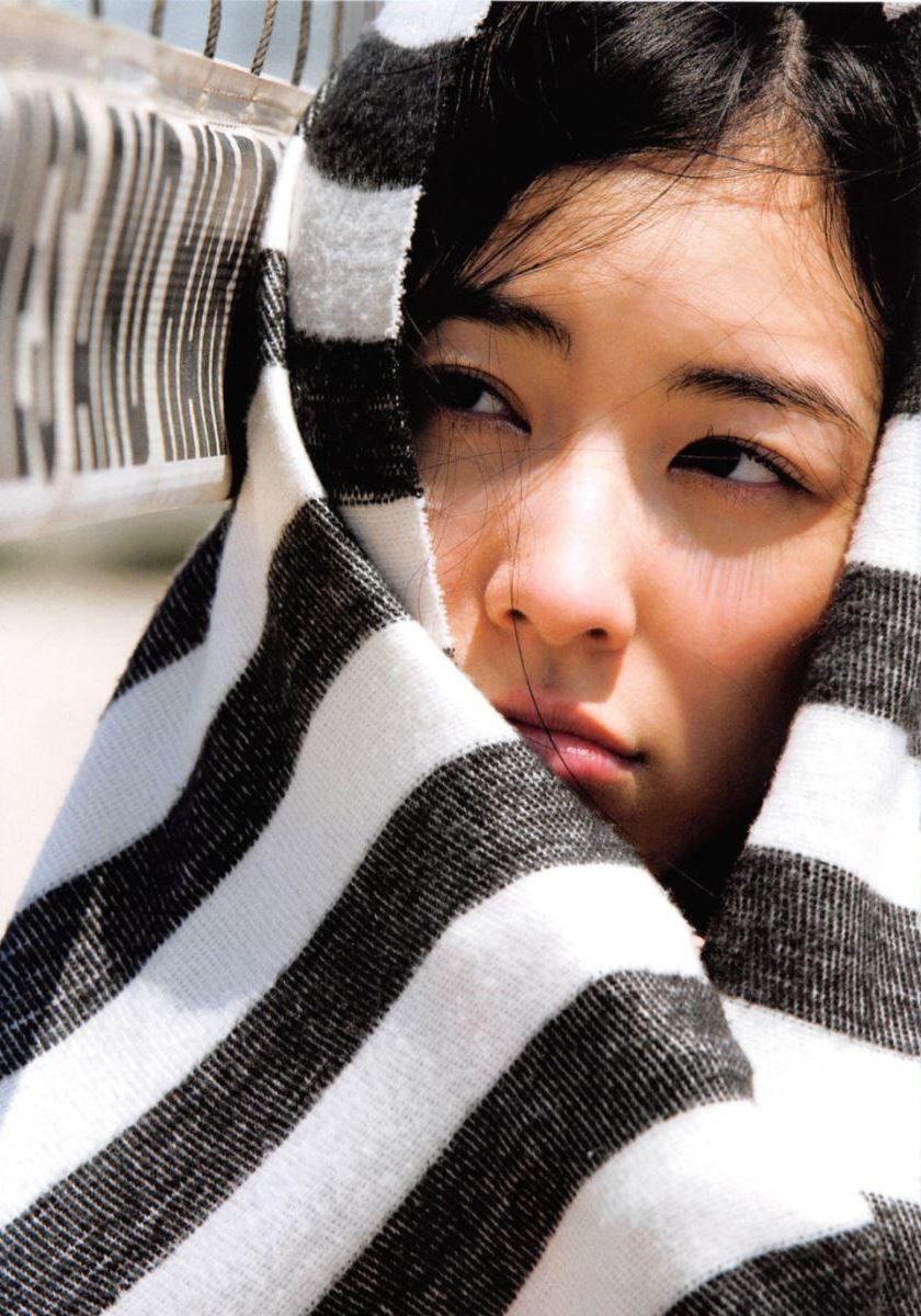 松井珠理奈の手ぶら写真集「Jurina」画像 110