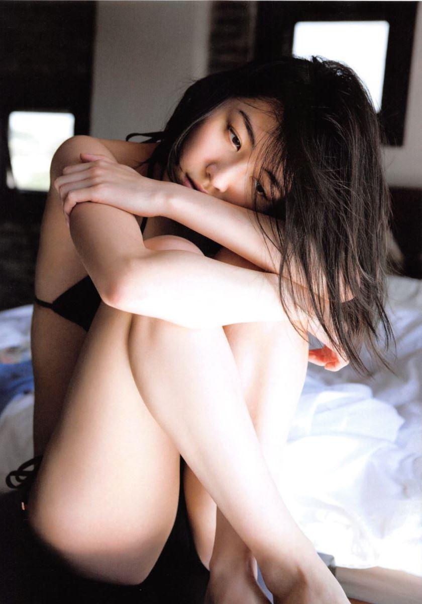 松井珠理奈の手ぶら写真集「Jurina」画像 118