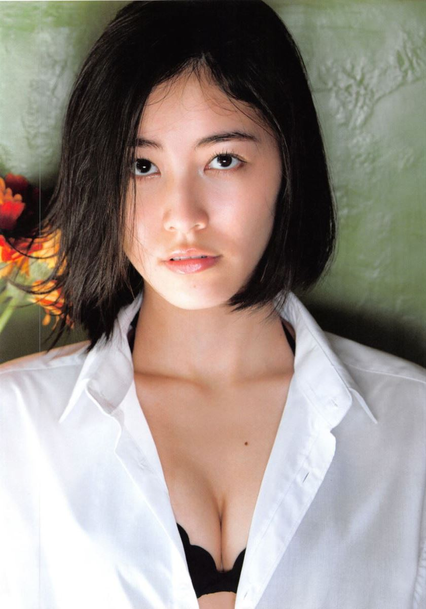 松井珠理奈の手ぶら写真集「Jurina」画像 121