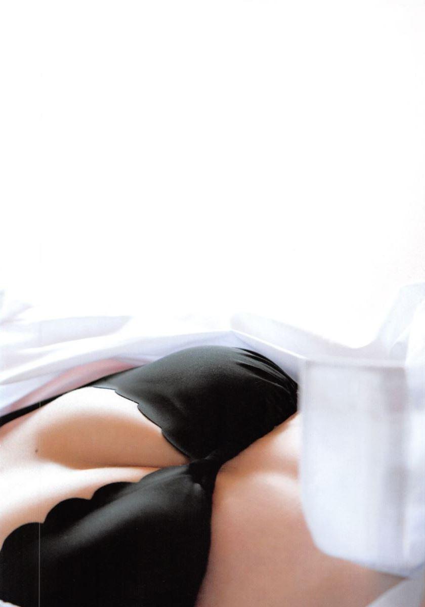 松井珠理奈の手ぶら写真集「Jurina」画像 130