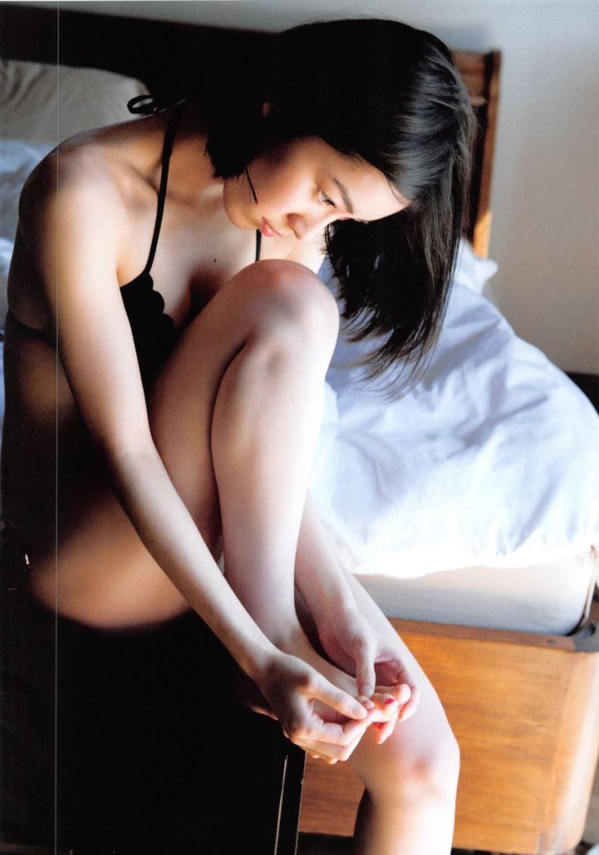 松井珠理奈の手ぶら写真集「Jurina」画像 139
