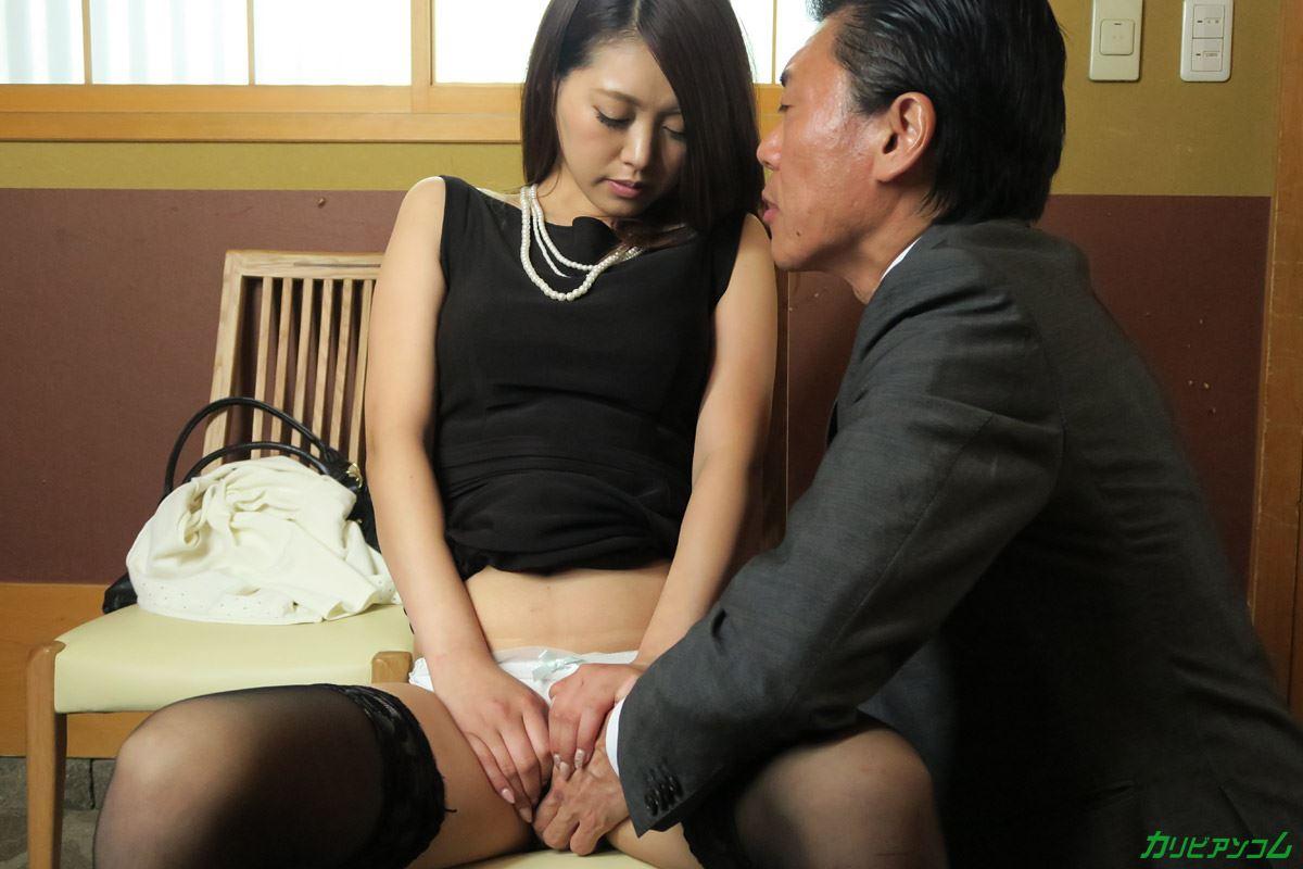 相本みき 無修正デビュー画像 14