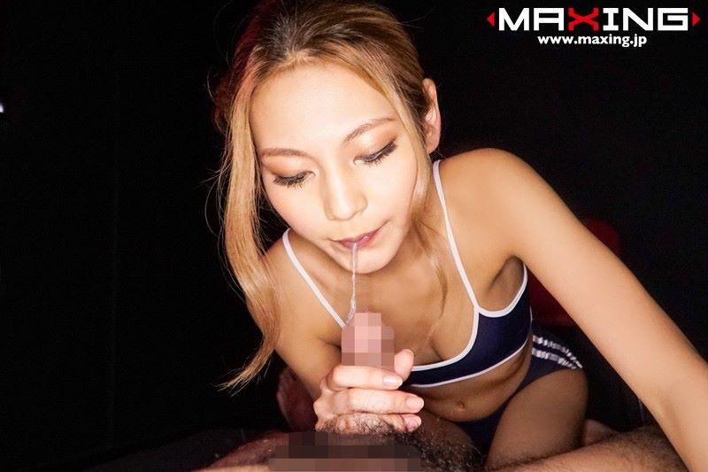 高井ルナ ハーフ美少女 絶頂セックス画像 43