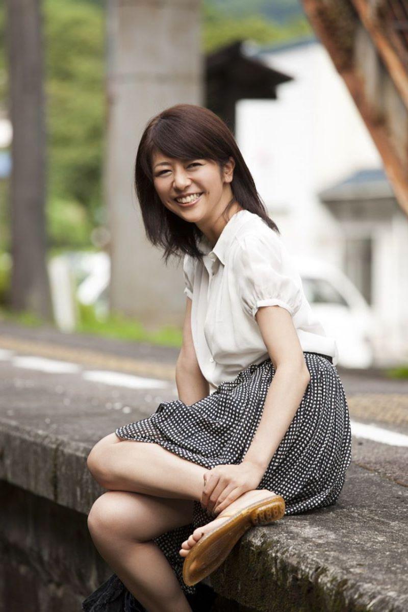 長野博と結婚した白石美帆の画像 3