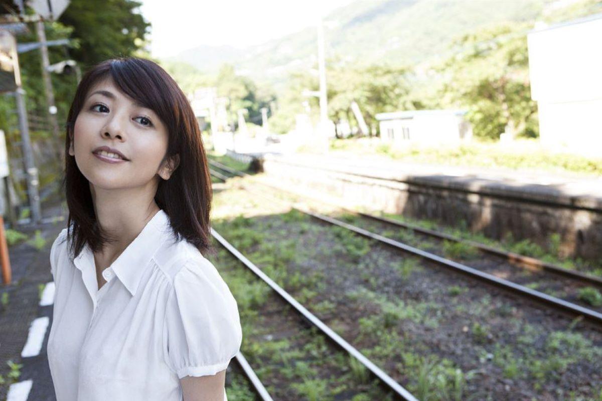 長野博と結婚した白石美帆の画像 5