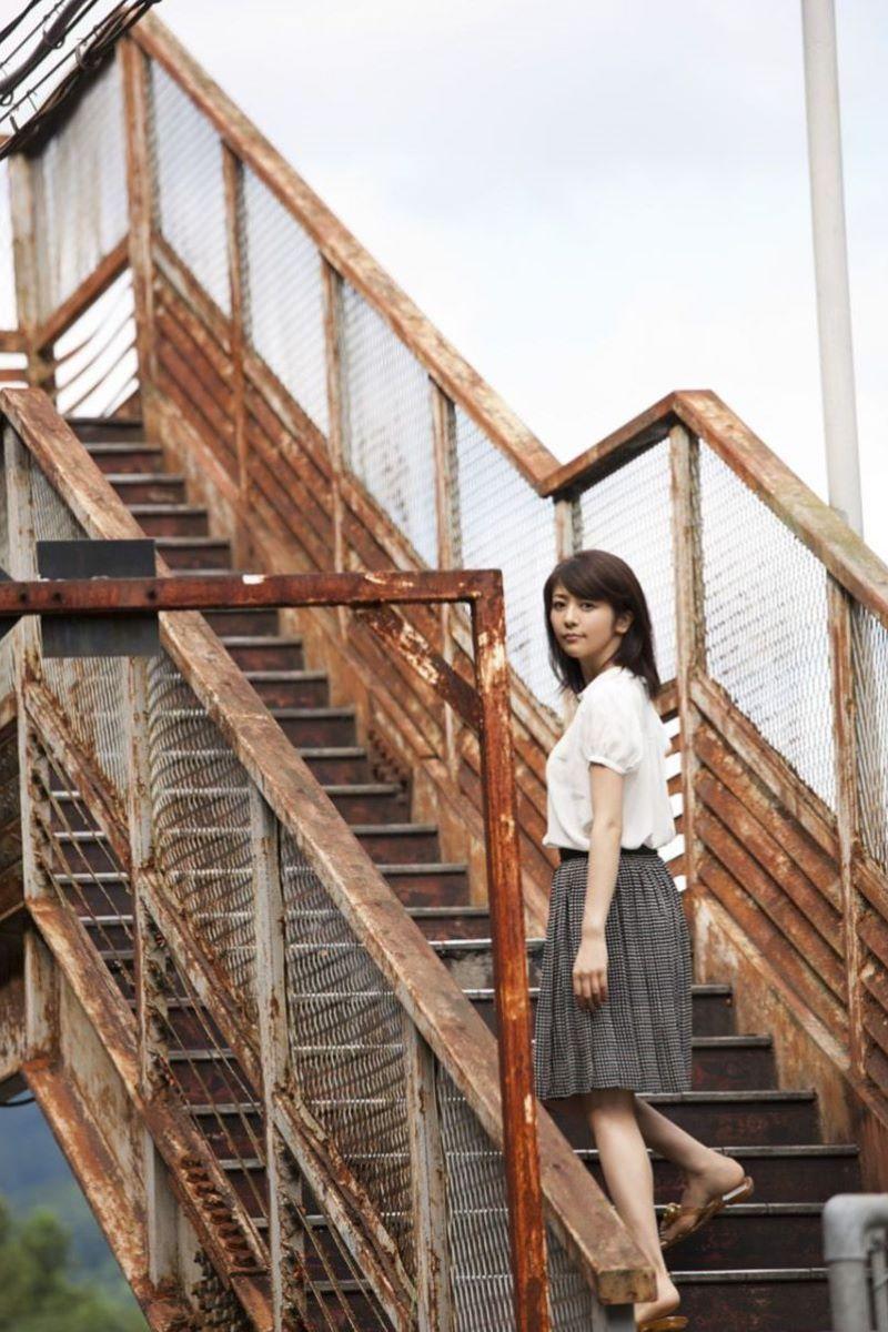 長野博と結婚した白石美帆の画像 7