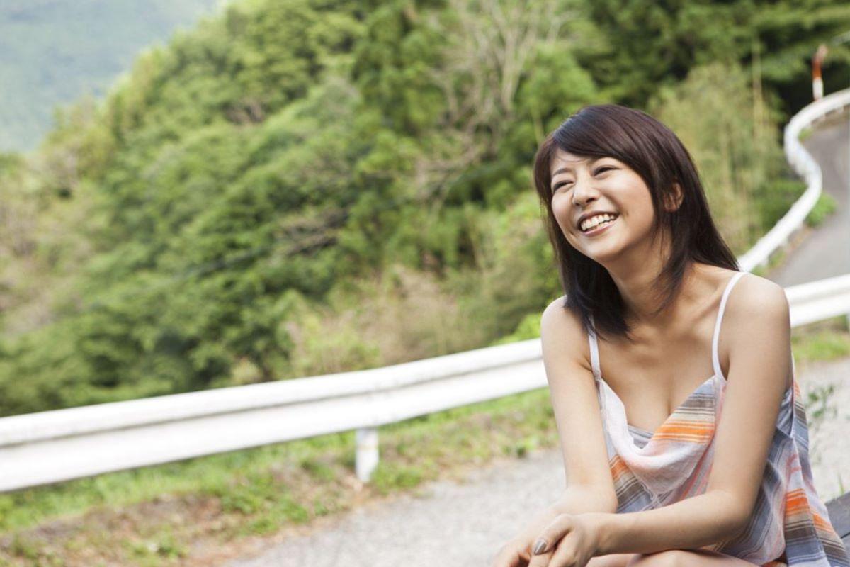 長野博と結婚した白石美帆の画像 15