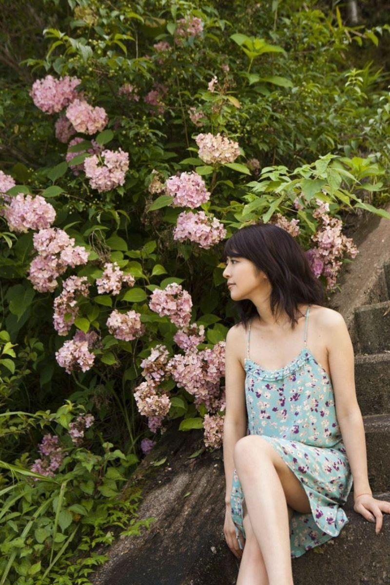 長野博と結婚した白石美帆の画像 17