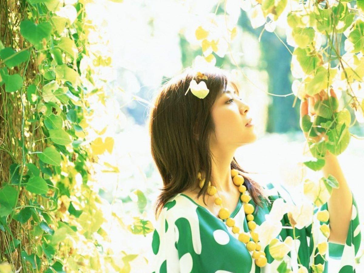 長野博と結婚した白石美帆の画像 167