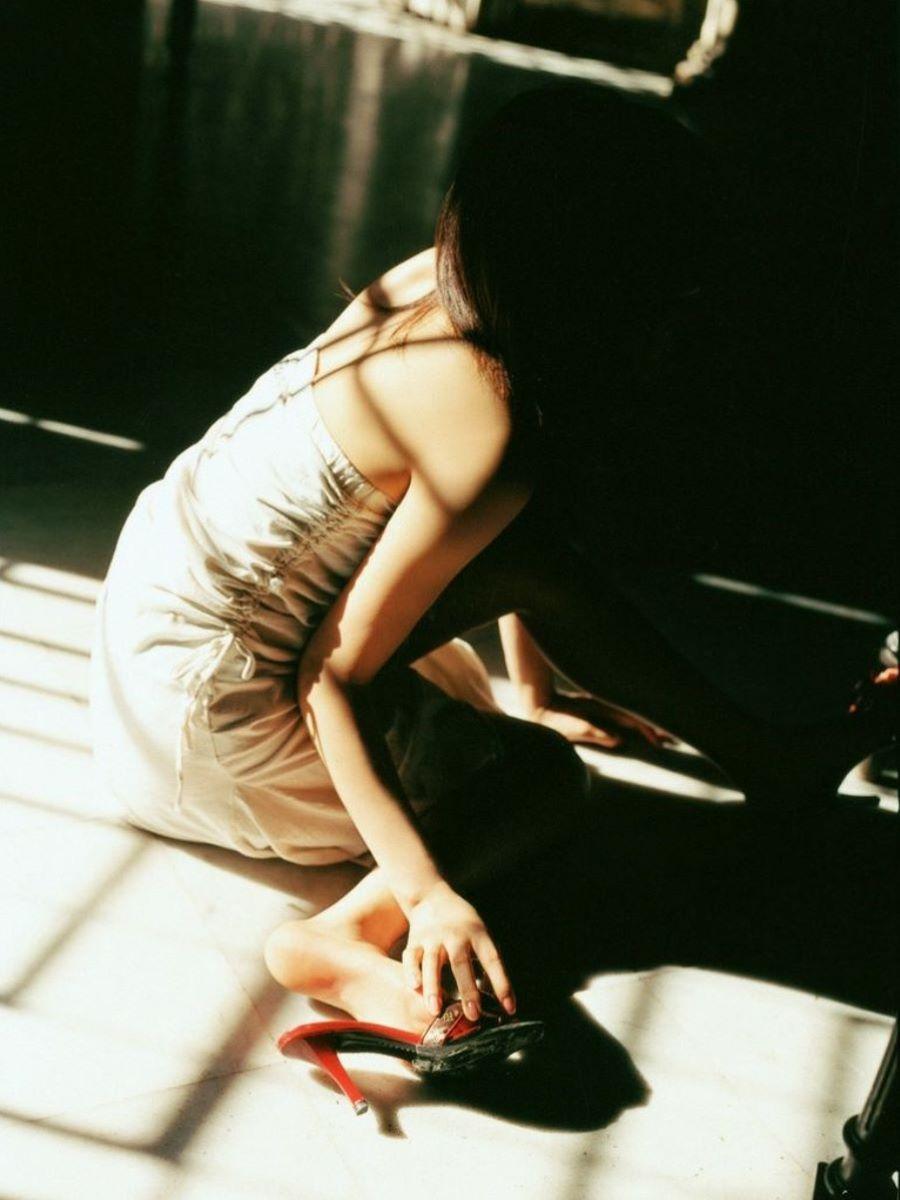 長野博と結婚した白石美帆の画像 170