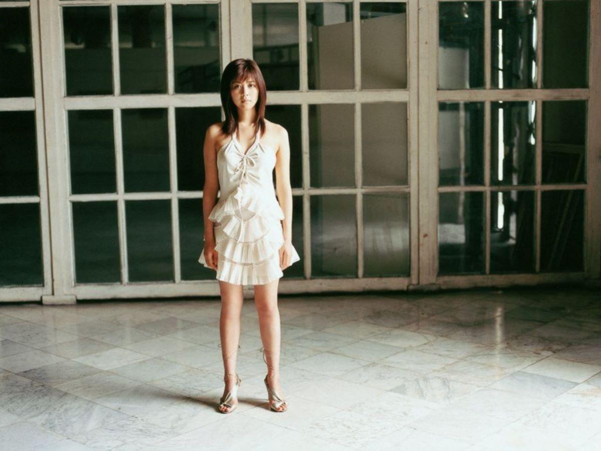 長野博と結婚した白石美帆の画像 171