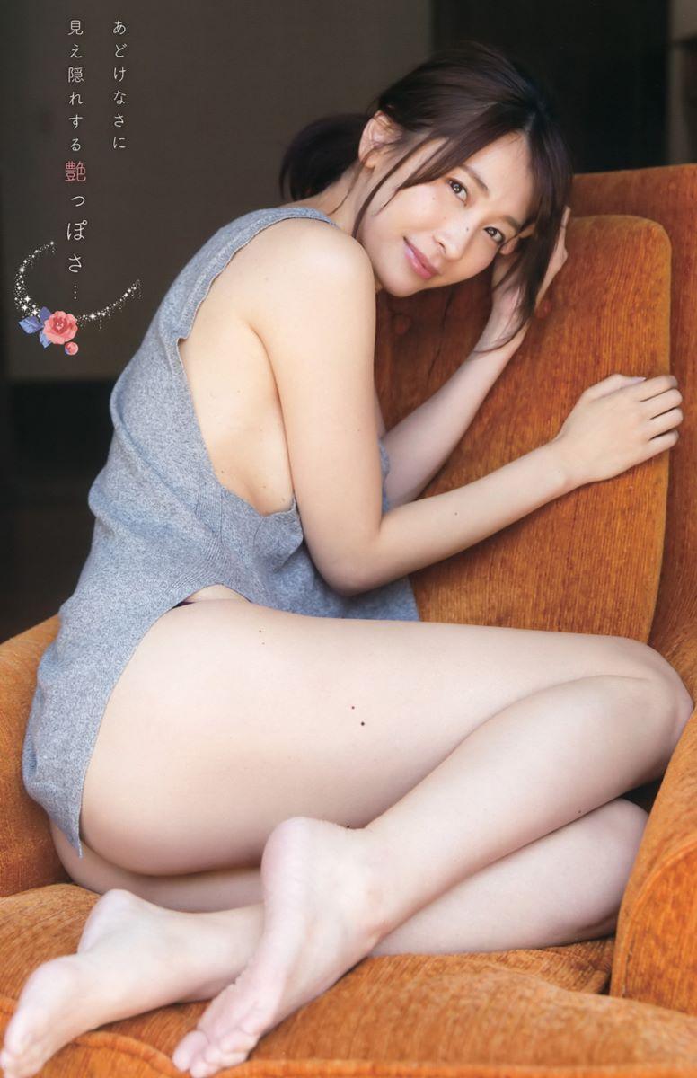 山崎真実 最新 グラビア画像 46
