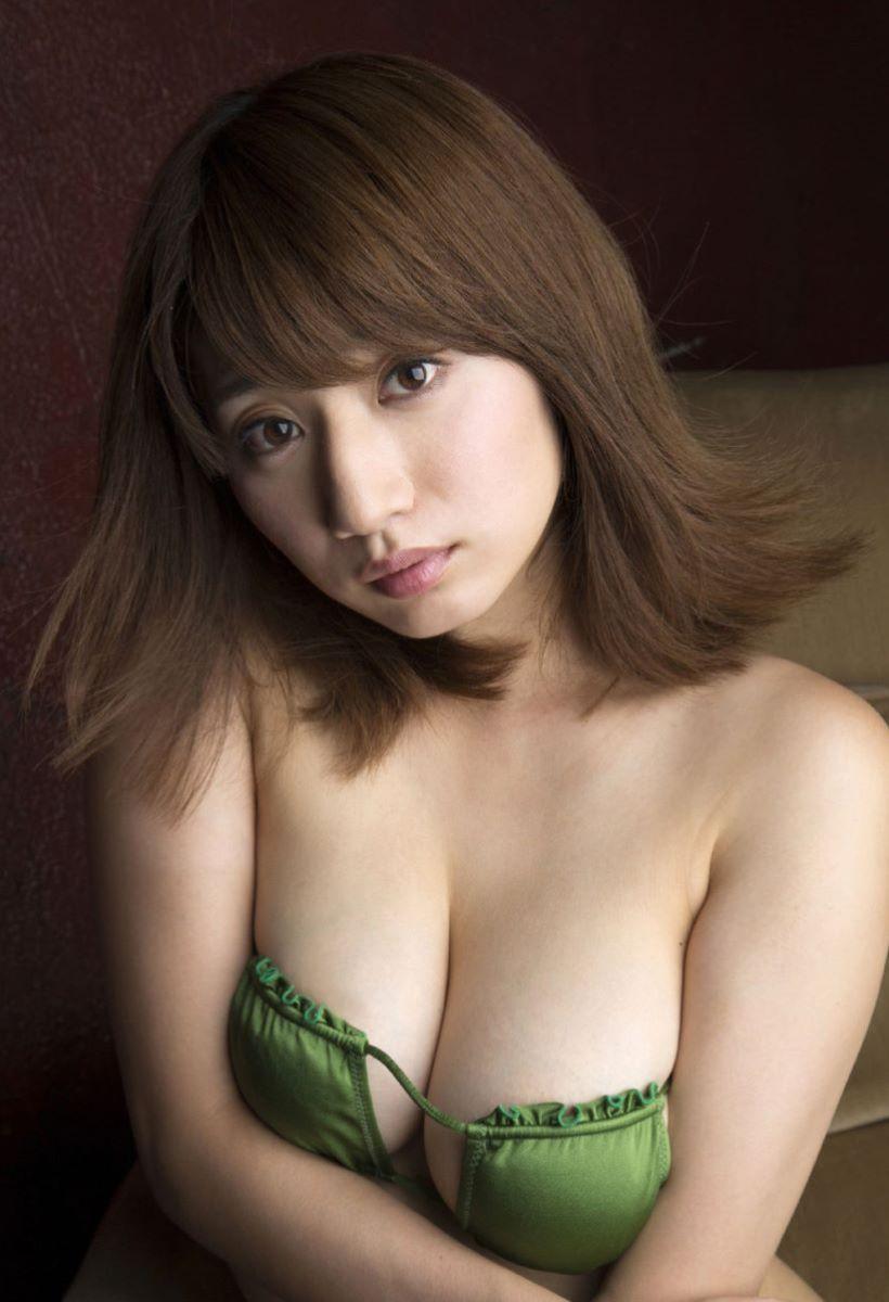 池田愛恵里 水着 コスプレ画像 34