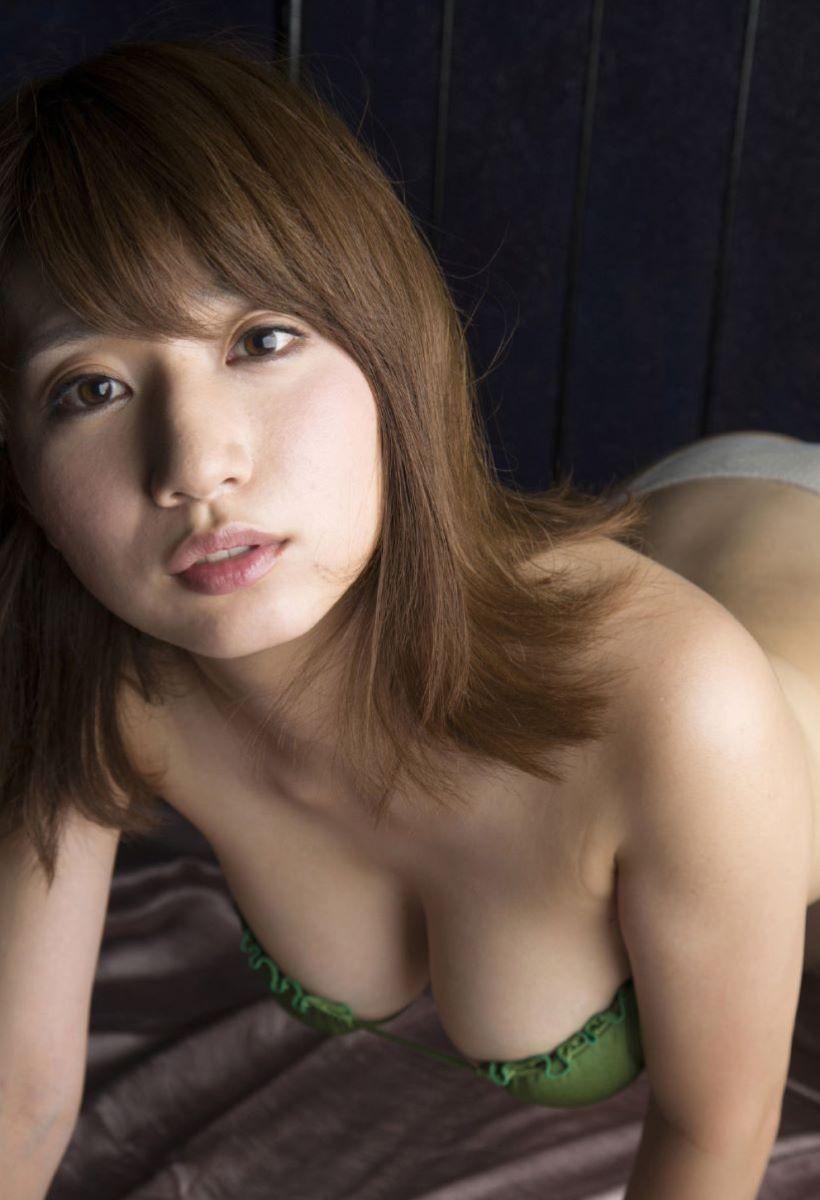 池田愛恵里 水着 コスプレ画像 38