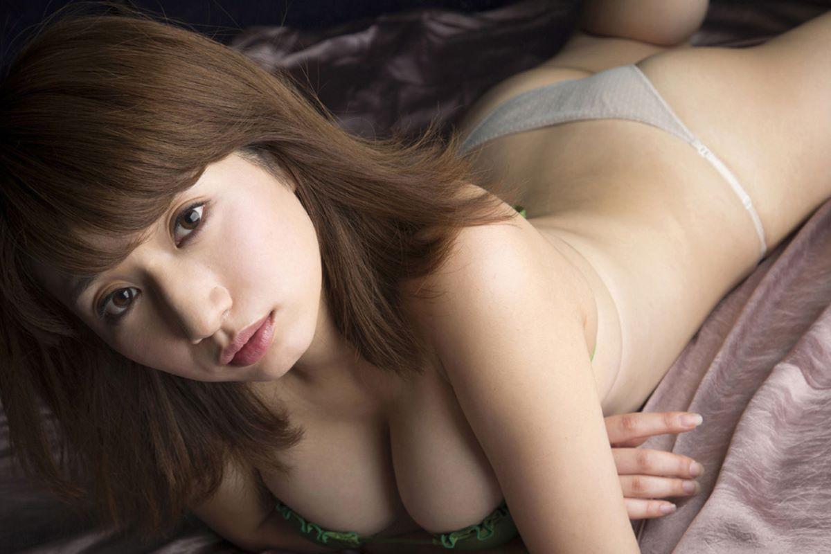 池田愛恵里 水着 コスプレ画像 39