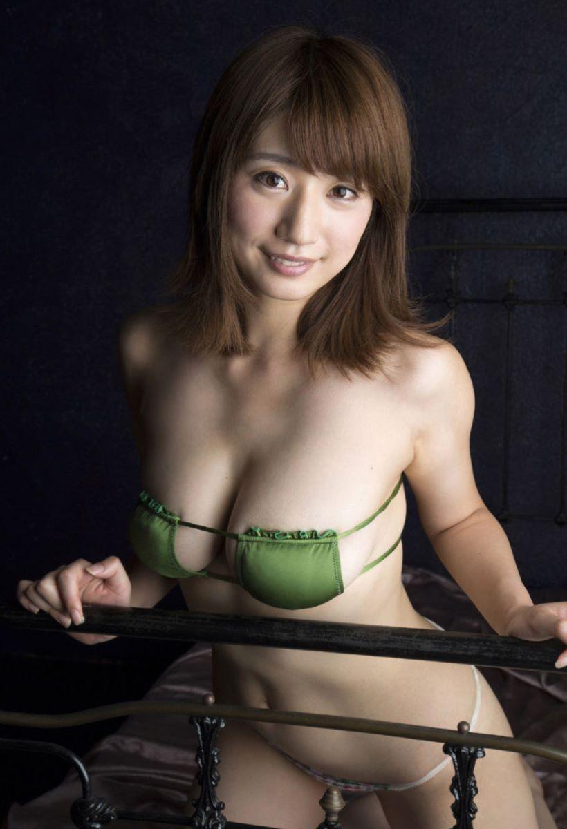 池田愛恵里 水着 コスプレ画像 40