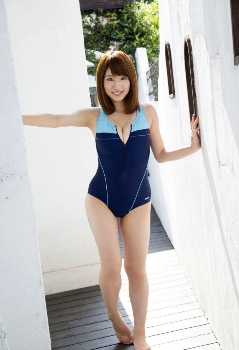 池田愛恵里 水着 コスプレ画像 73