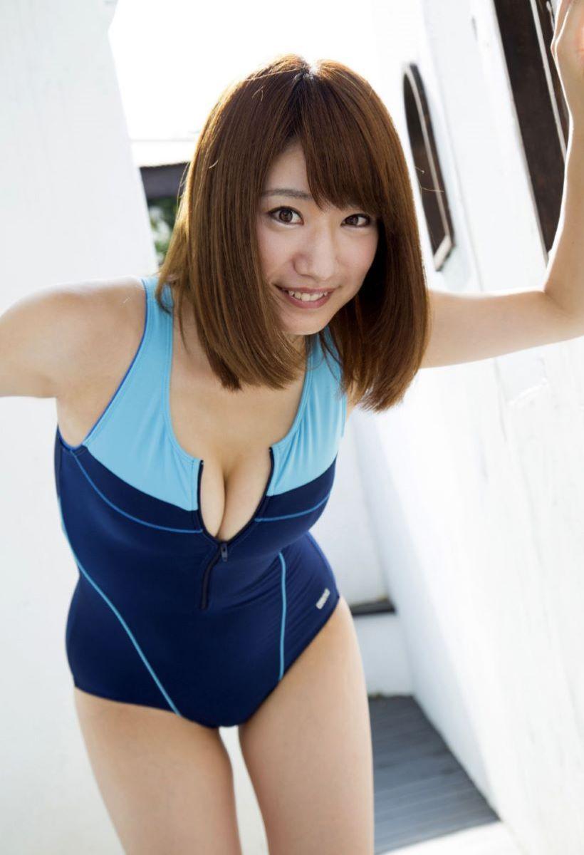 池田愛恵里 水着 コスプレ画像 74