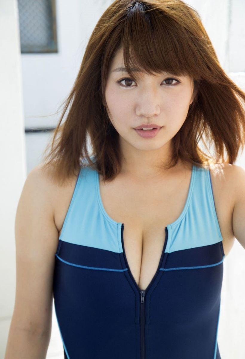 池田愛恵里 水着 コスプレ画像 76
