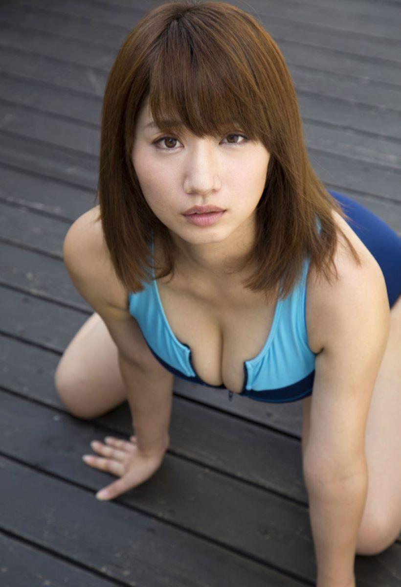 池田愛恵里 水着 コスプレ画像 78
