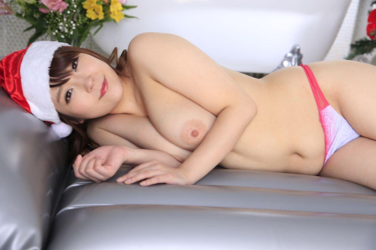 愛乃まほろ 無修正デビュー画像 74
