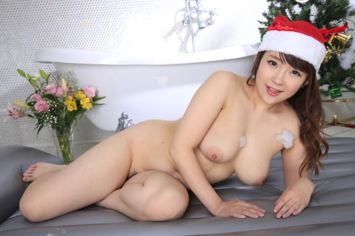 愛乃まほろ 無修正デビュー画像 94