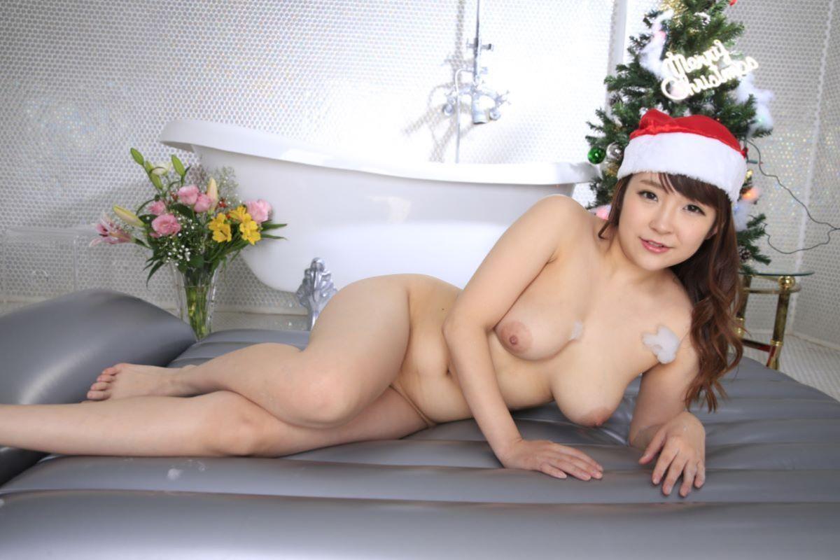 愛乃まほろ 無修正デビュー画像 97
