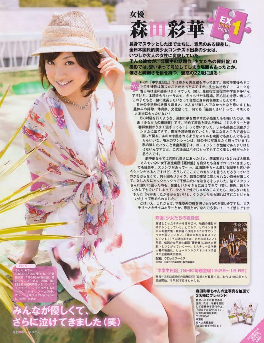 森田涼花 ちっぱい かわいい 水着グラビア画像 35