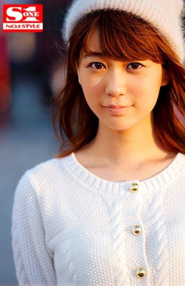 梅田みのり 関西弁が可愛い激カワ美少女AVデビュー画像