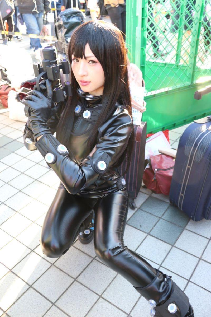 コミケ コスプレイヤー コスプレ画像 71