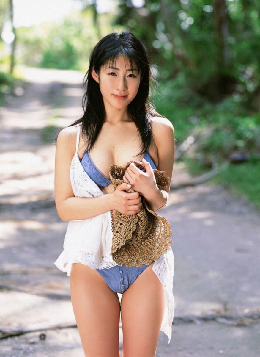 佐藤寛子 高画質 ビキニ画像 51