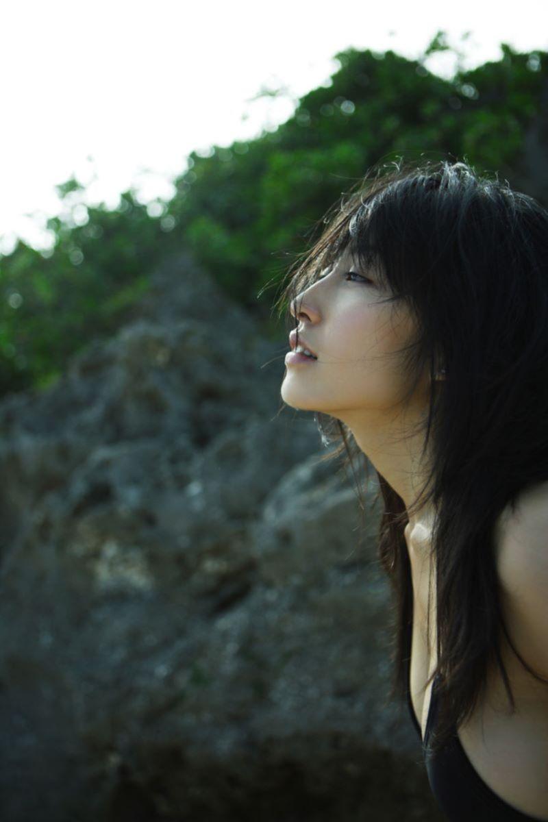 佐藤寛子 高画質 ビキニ画像 91